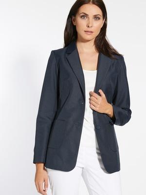 Veste & Blazer Femme Grande Taille Achat en Ligne | Daxon