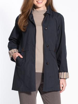 Parka style veste