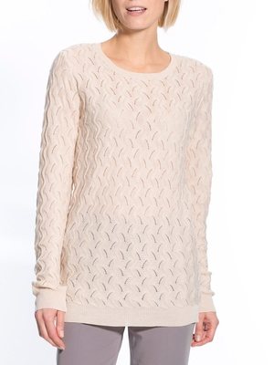 Pull manches longues, stature + d'1,60m