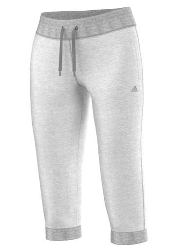 Pantalon Essentials 3/4 Pant - Adidas - Blanc