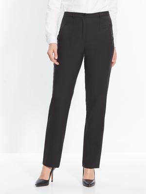 Pantalon 43% laine staure + d'1,60m
