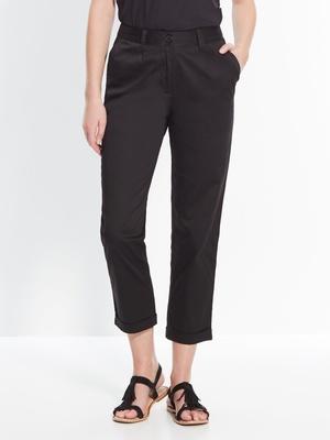 Pantalon 7/8ème coupe fuselé