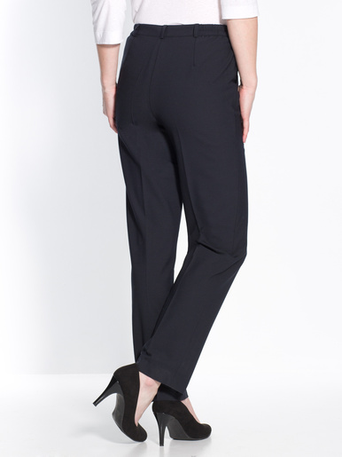 Pantalon ventre plat stature + d'1,60m