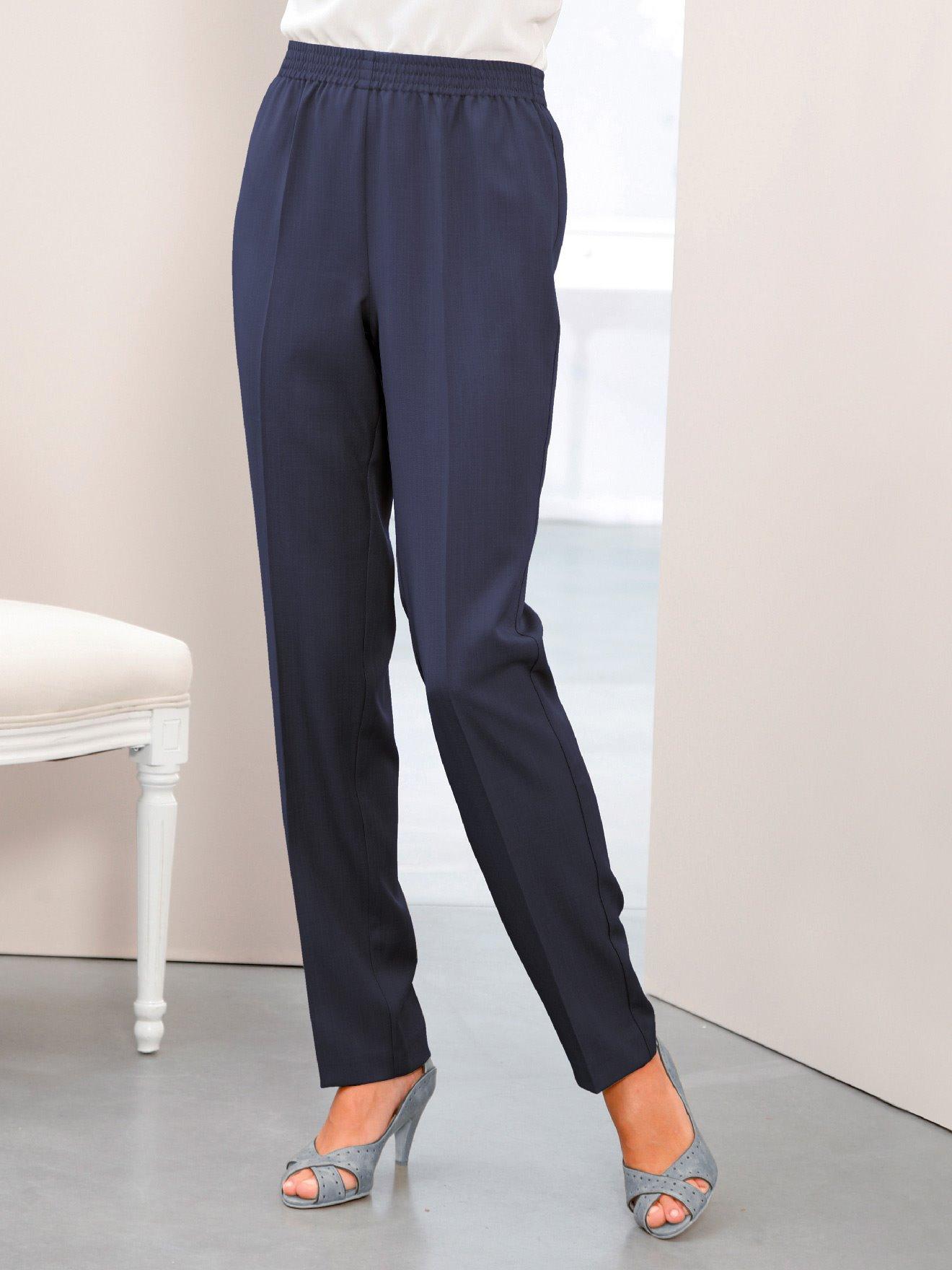 Pantalon Femme Vous Mesurez De 169 M Daxon