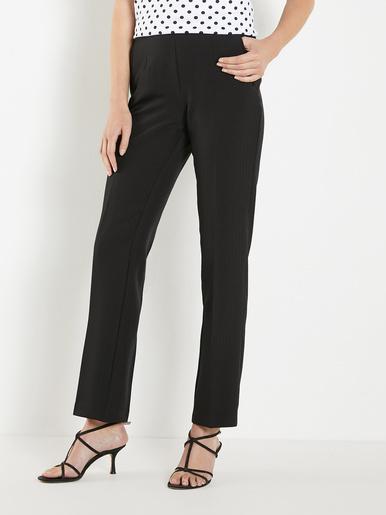 Pantalon gainant vous mesurez + d'1,60m