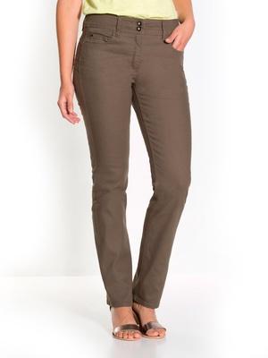 Pantalon push-up 5 poches