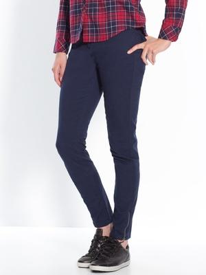Pantalon slim, vous mesurez plus d'1,70m