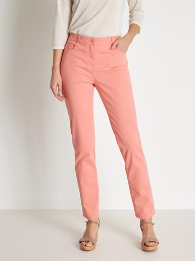 Pantalon droit vous mesurez + d'1,60m