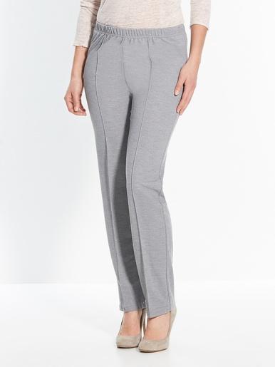Pantalon en maille stature -d'1,60m