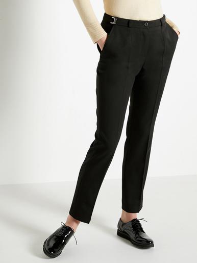 Pantalon réglable stature + d'1,60m