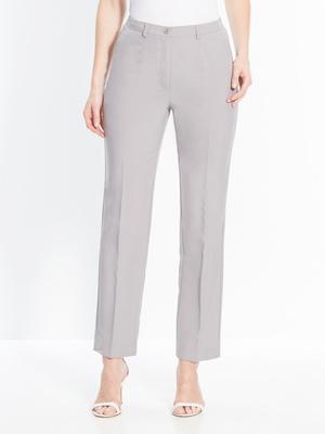 Pantalon uni vous mesurez + d'1,60m