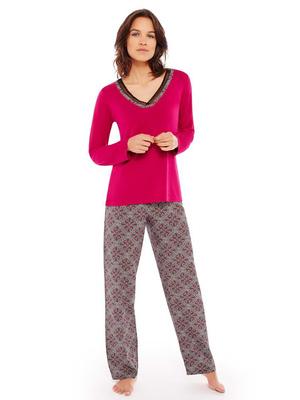 Pyjama Les Jeux Sont Faits