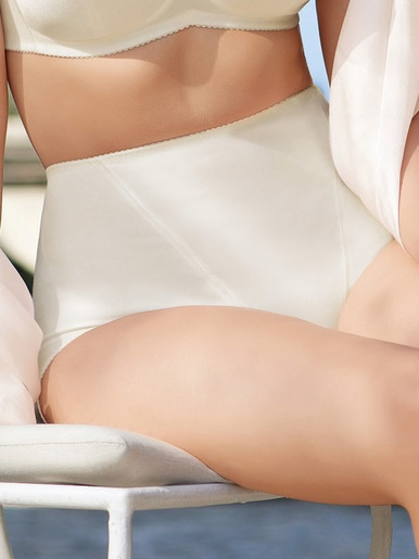Gaine-culotte Safina - Anita comfort - Crystal