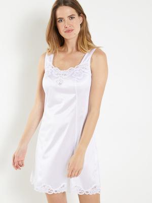 Fond de robe longueur 90cm