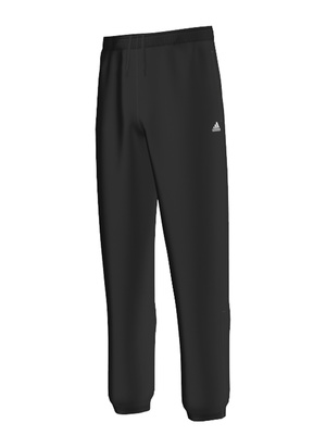 Pantalon noir Sport Essentials Stanford
