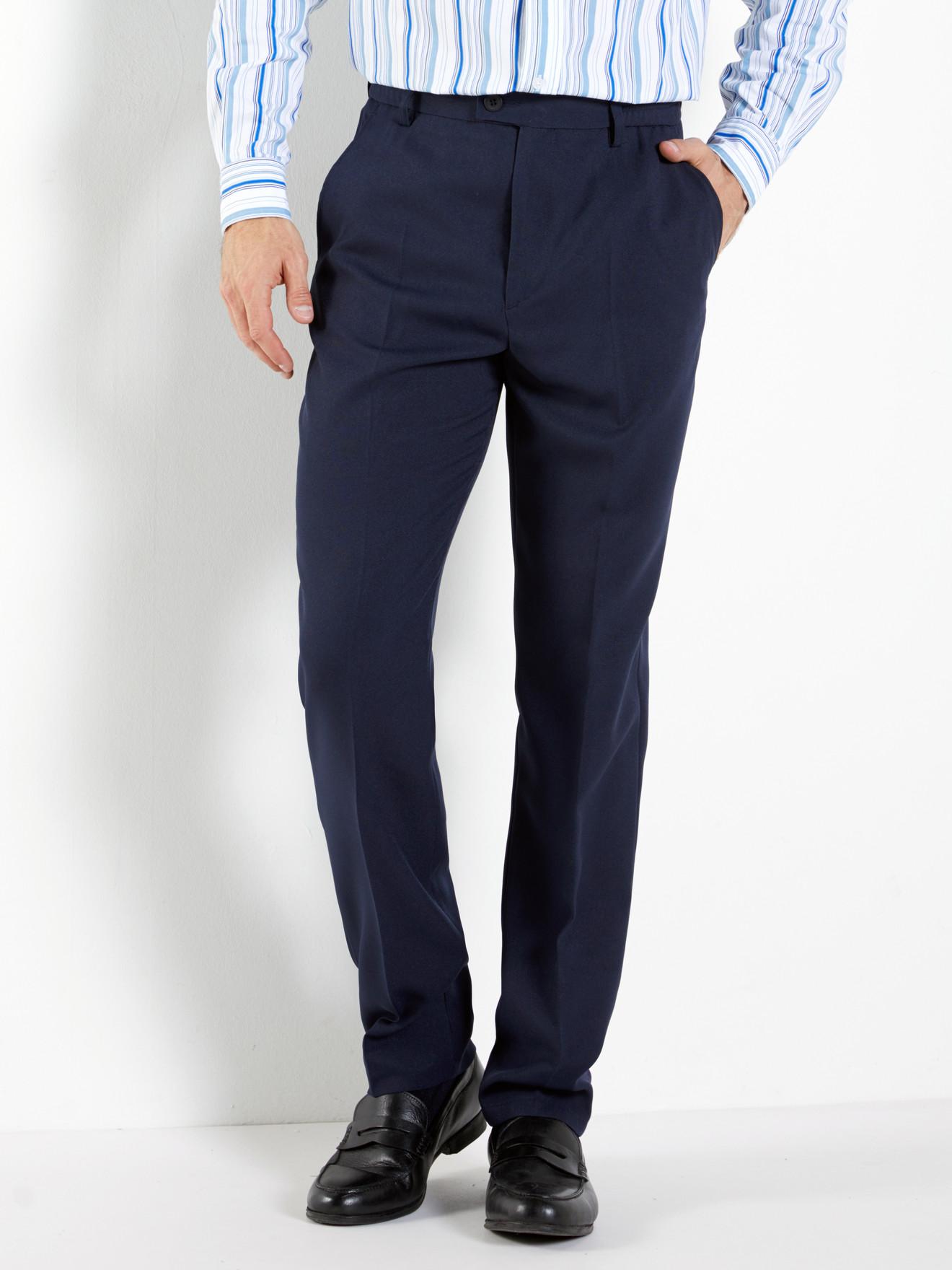 pantalon homme ville