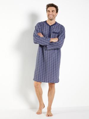 Liquette de nuit pur coton