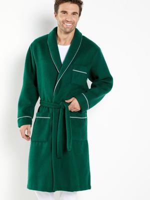 Robe de chambre maille courtelle®