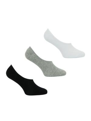 Lot de 3 paires de socquettes
