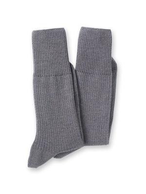 Mi-chaussettes Labonal lot de 2 paires