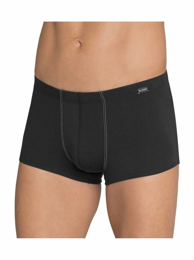 Shorty Basic Soft - Sloggi - Noir