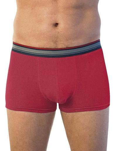 Shorties coton extensible lot de 3 - Honcelac - Assortis