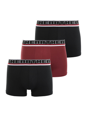 Lot de 3 boxers Black