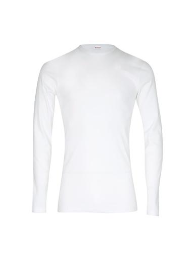 Tee-shirt col rond Les Classiques - Eminence - Blanc
