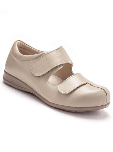 Derbies spécial pieds ultra-sensibles