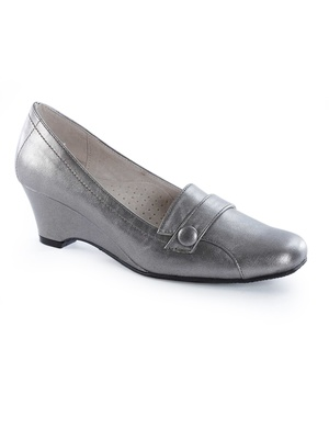 Chaussures trotteurs à patte fantaisie