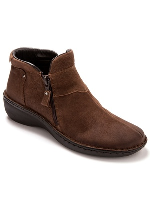 Boots ultra légères à semelle amovible