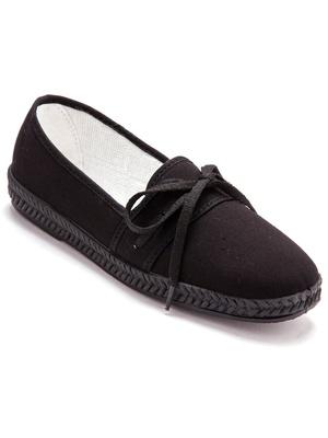 Chaussures basquaises estivales