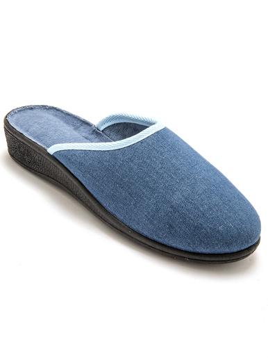 Sabots ultra-souples - Charmance - Bleu jean