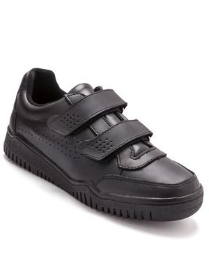 Chaussures de détente cuir