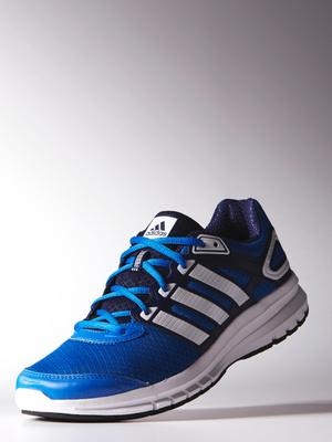 Chaussures bicolores Duramo 6