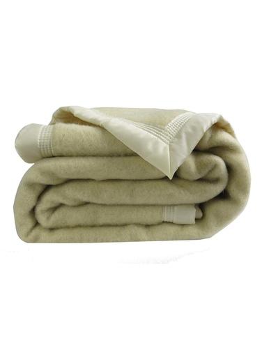 Couverture pure laine vierge 730g/m2