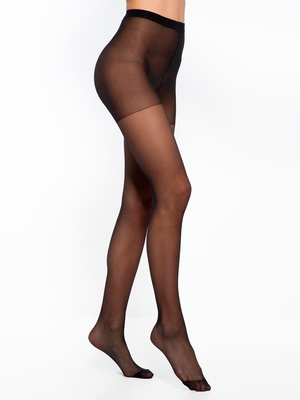Collants mousse 20 deniers lot de 4