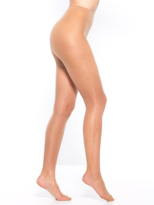 Collants voile 20 deniers lot de 3