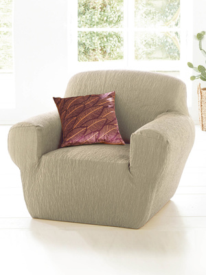 Housse de fauteuil universelle