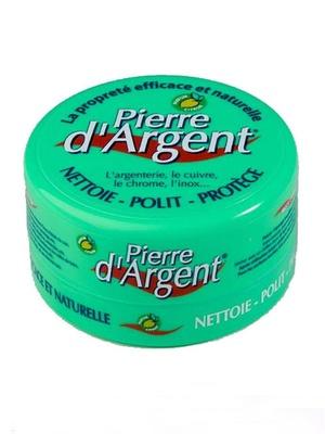 Pierre d'Argent® 300g + éponge