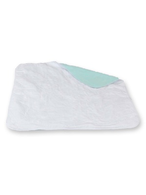 Alèse de lit lavable sans rabats