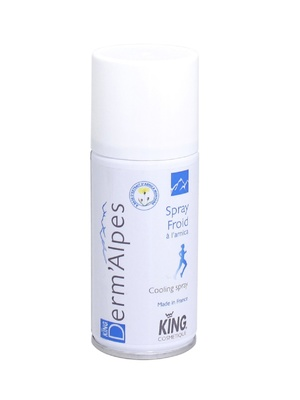 Spray froid à l'arnica, 150 ml