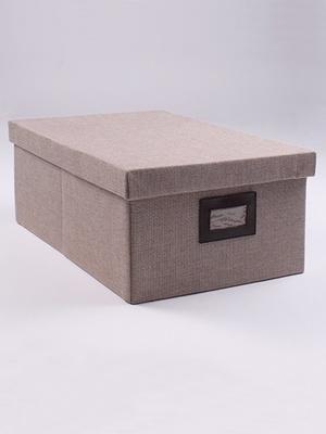 Boîte de rangement, moyen modèle