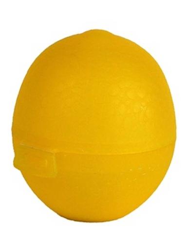 Boîte de conservation pour citron -  - Jaune