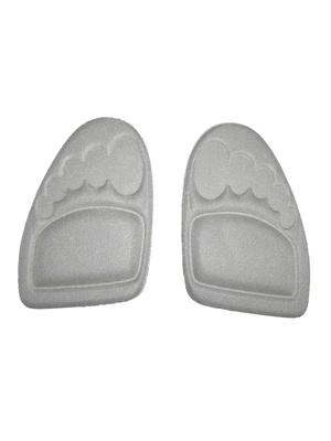Supports métatarses et orteils en mousse