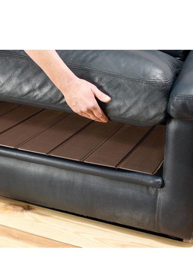 Redresseur de fauteuil -  - Marron