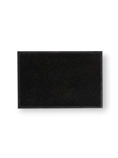 Tapis anti-poussière ultra absorbant -  - Noir