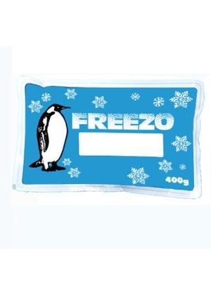 Pain de glace réfrigérant