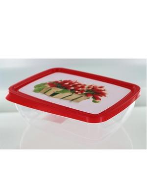 Boîte de conservation pour radis