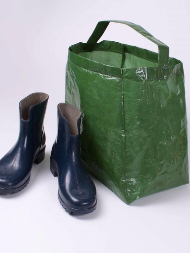 Sac pour bottes en caoutchouc - Casâme - Vert